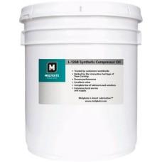Синтетическое компрессорное масло Molykote L-1268 (15,8 кг)