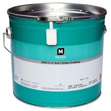 Антифрикционное покрытие Molykote 3402 C LF (5 кг) без свинца