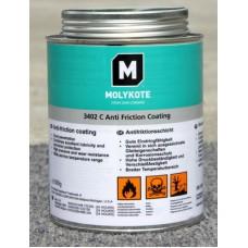Антифрикционное покрытие Molykote 3402 C LF (500 гр)
