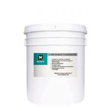 Синтетическое компрессорное масло Molykote L-1246 FM (15,6 кг)