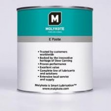 Паста Molykote E Paste (1 кг)