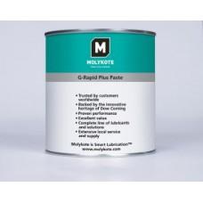 Паста Molykote G-Rapid Plus (1 кг)