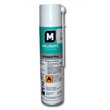 Паста Molykote G-Rapid Plus Spray (400 мл)