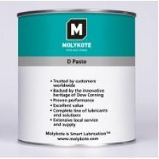 Паста Molykote D Paste (1 кг)