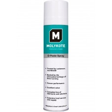 Паста Molykote D Paste Spray (400 мл)