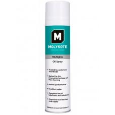 Дисперсная система Molykote Multigliss Spray (400 мл)