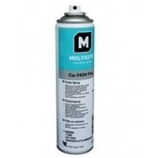Паста Molykote Cu-7439 Plus Spray (400 мл)