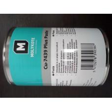 Паста Molykote Cu-7439 Plus (1 кг)