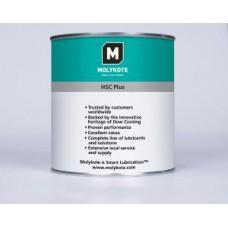 Электропроводящая смазка Molykote HSC Plus (1 кг)