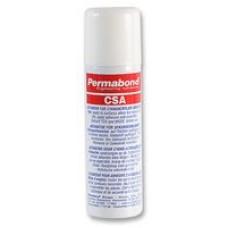Permabond CSA - Активатор для цианакрилатных клеев (200 мл), аэрозоль