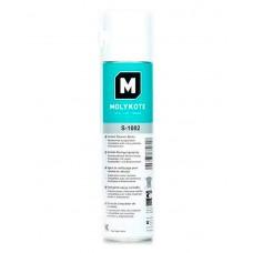 Очиститель электрических контактов Molykote S-1002 Spray (400 мл)