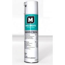 Разделительный агент Molykote Separator Spray (400 мл)