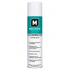 Масло смазочное Molykote Supergliss Spray (400 мл)