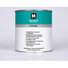 Порошок дисульфида молибдена Molykote Z Powder (1 кг)