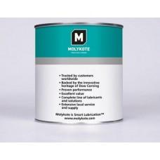 Антифрикционное покрытие Molykote D-7409 (500 гр)